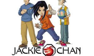 Мультсериал «Приключения Джеки Чана»: 4 сезон «Маски Они»