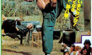 Фильм «Пьяный Мастер» (1978)