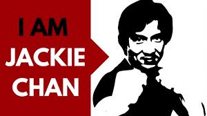 Сайт про Джеки Чана