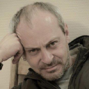 Андрей Бархударов