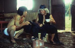 Кадр из фильма «Пьяный Мастер» (1978)