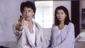 Кадр из фильма «Полицейская история-2»