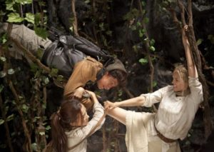 Кадр из фильма «Доспехи Бога. Миссия Зодиак» (2013)