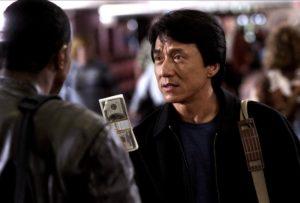 Кадр из фильма «Час пик 2»