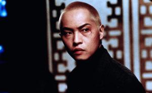 Кадр из фильма «Час Пик» (1998)