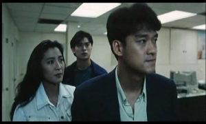 Кадр из фильма «Суперполицейский 2» (1993)